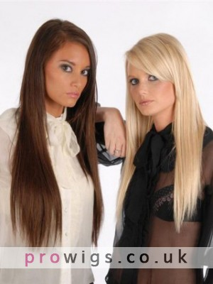 14 Inches Half Head 3 Pcs Clip In Human Hair Extensions