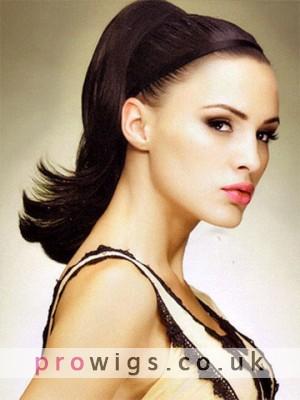 Stunning Silky Straight Hairpieces