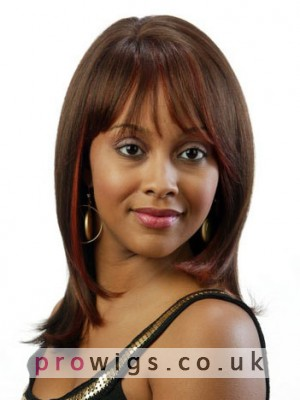100% Remy Human Hair Wig
