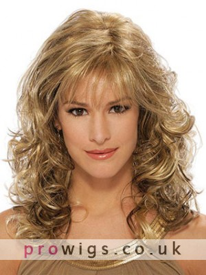 Clearance Felicity Synthetic Wig