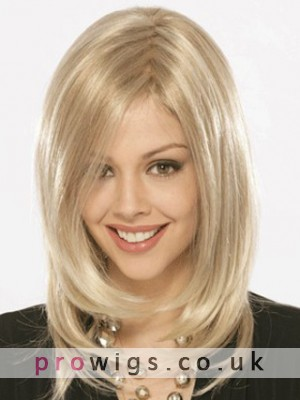 Jewel Synthetic Fashion Wig