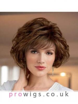 No-fuss Synthetic Wig