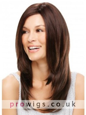Hot Sell Women's Long Lace Front Wig