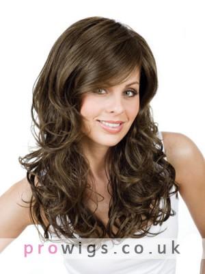 Wavy Lace Front Gisela Mayer Long Wig