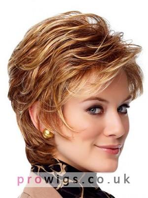 Vantage Point Mono Lace Front Wig