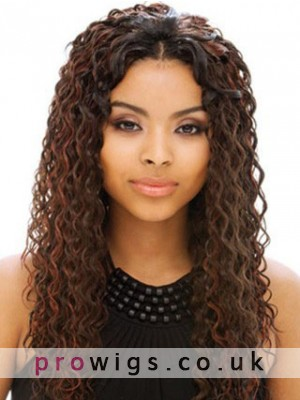Fashion Remy Human Hair Full Lace Wigs, Lace