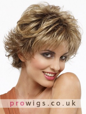 Clearance Short Full Lace Straight Human Hair Wig