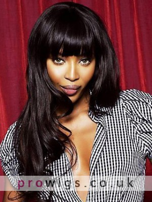 """20"""" India Remy Hair Celebrity Wig"""