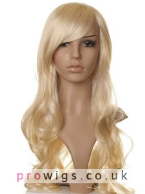 """26"""" Reese Witherspoon Wavy Wig"""