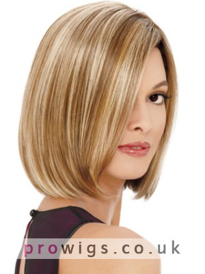 Classic A-line Synthetic Bob Wig
