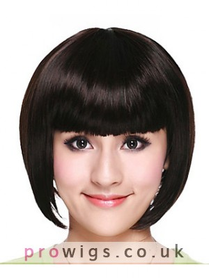 High Quality Synthetic Straight BOB Wig