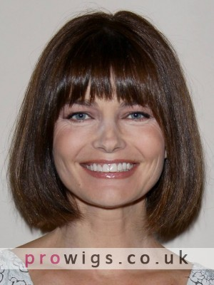 New Arrivals Short Bobs Lace Front Synthetic Wig