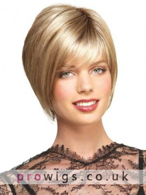 Lace Front Synthetic Cut Wig
