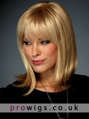 Everlasting Synthetic Lace Front Medium Wig