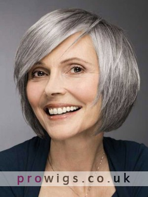 Bob Lace Front Synthetic Wig