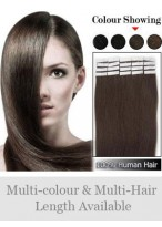 """16"""" 20pcs Easy Attach Tape in Hair Extensions"""