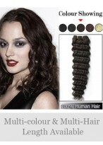 Deep Wave Synthetic Weft Extension