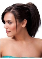 Carefree Clip in Hairpiece