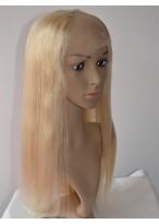 Long Silky Straight U Part Wig