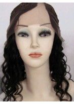 Super Popular Brazilian Human Hair U Part Wig