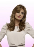 "16"" Wavy Lace Front Remy Human Hair Wig"