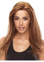 """20"""" Full Lace Straight Human Hair Wig"""