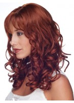 Long Wavy Full Lace Remy Human Hair Wig