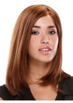 Long Straight Full Lace Human Hair Wig