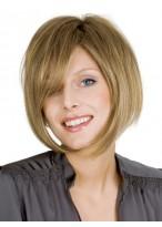 Bob Style Full Lace Human Hair Wig