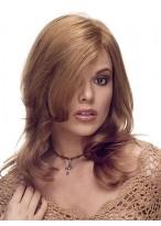 Long Wavy Lace Front Human Hair Wig