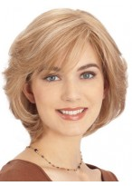 Short Smart Lace Wig
