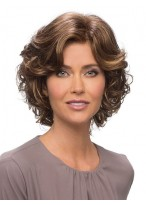 Lace Front Wavy Wig