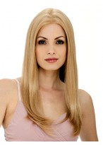 High Quality Women's Long Lace Front Wig
