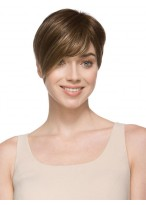 Gorgeous Short Lace Front Human Hair Wig