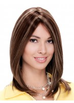 New Arrivals Long Full Lace Human Hair Wig
