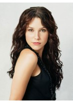 Sexy Wavy Remy Human Hair Lace Front Wigs