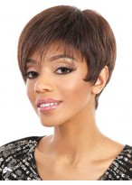 Bonita Synthetic Capless Short Wig