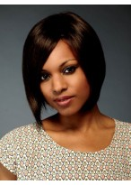 Reinvented Bob Style Human Hair Wig