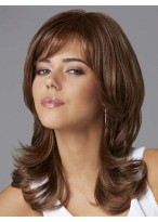 Hot Sale Wavy Lace Front Wig