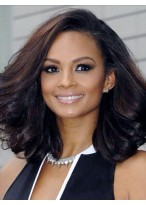 Amazing Latest Fabulous Charming African American Lace Front Wigs