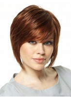 Gleam Capless Straight Synthetic Wig