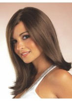 Donna Shoulder Length Synthetic Wig