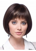 Erin Short Bob Synthetic Wig