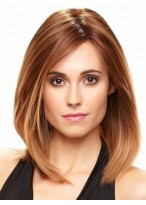 Lace Front Bob Style Synthetic Wig