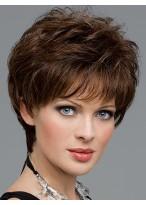 Aubrey Synthetic Wig