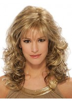 Felicity Synthetic Wig