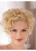 Carolyn Lace Front Synthetic Wig