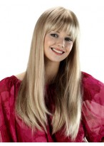 Jaela Synthetic Fashion Wig
