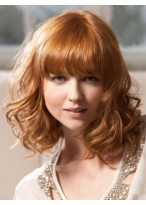 Super Sweet Synthetic Wig