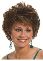Abigail Synthetic Wig